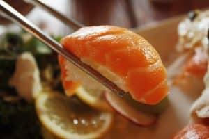 Sushi Montréal