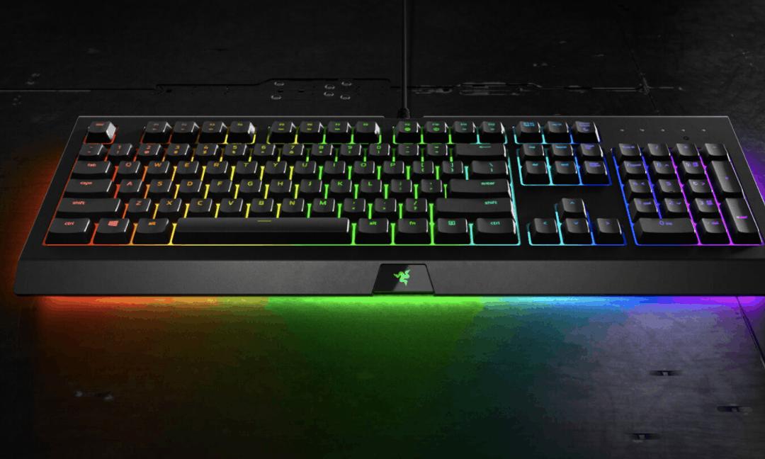 gaming keyboard 2020