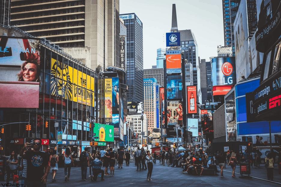 marketing à Montréal