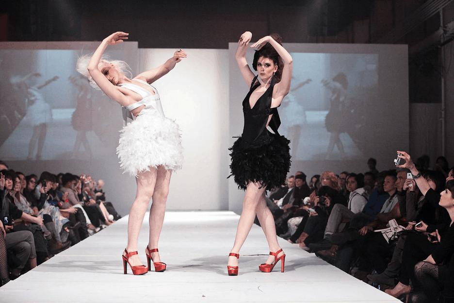LG Fashion Week