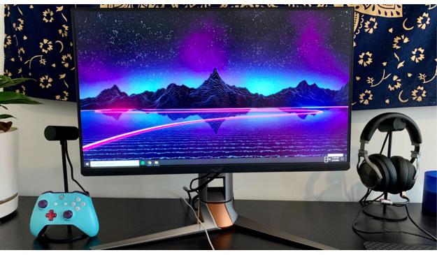 best 4k uhd monitors