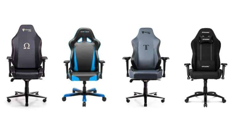best gaming recliner chairs