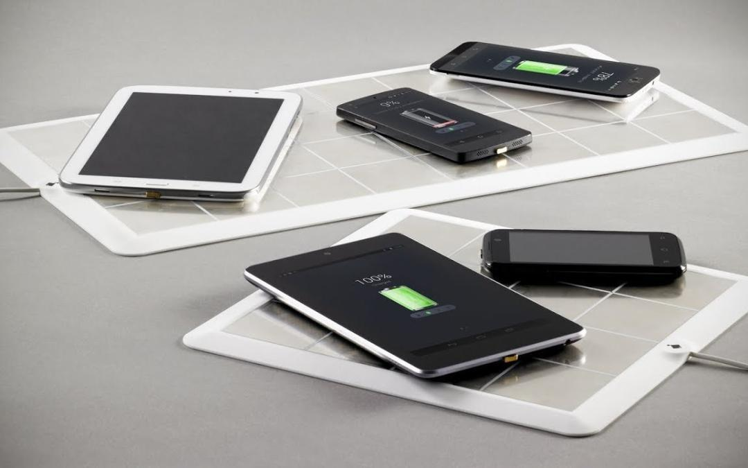 best wireless charger for samsung