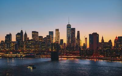 Marketing Tips for small businesses in New York.