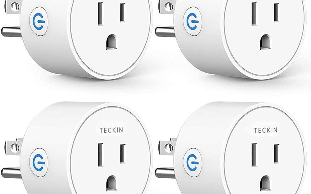 smart plugs in 2021