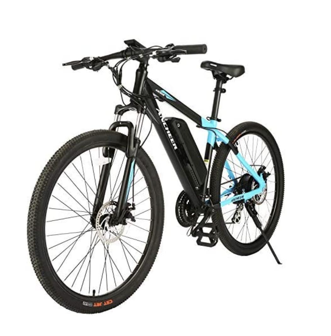 ANCHEER 20MPH Electric bike