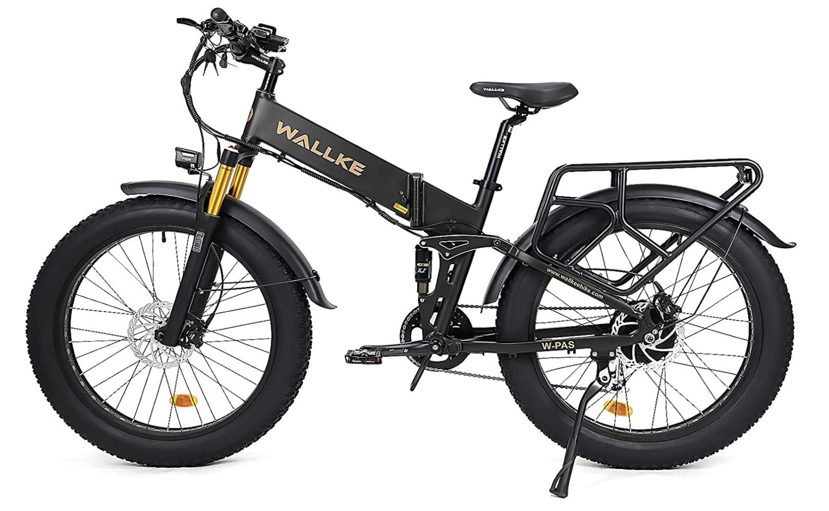 W Wallke X3 Pro26 Electric Bike