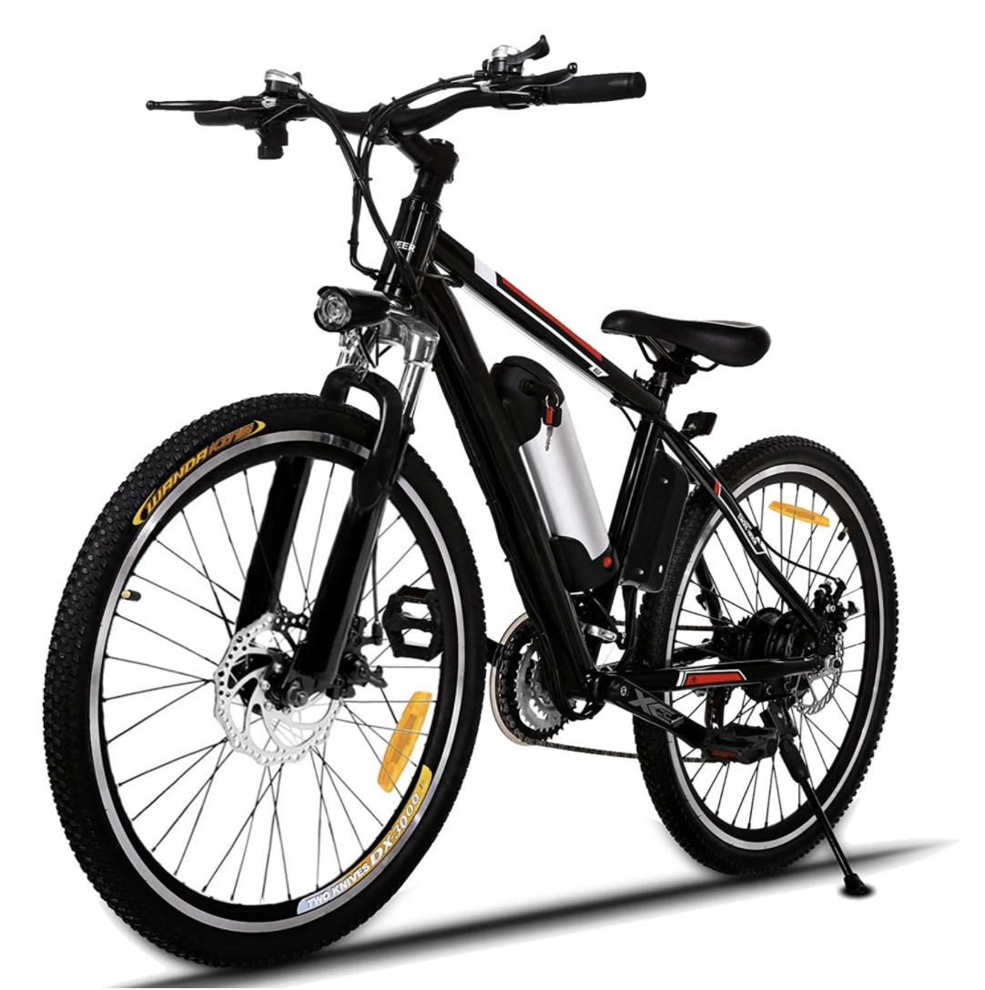 Hicient Electric Bike