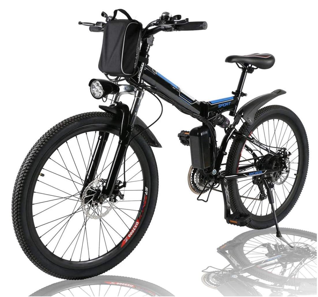 Angotrade Electric Bike