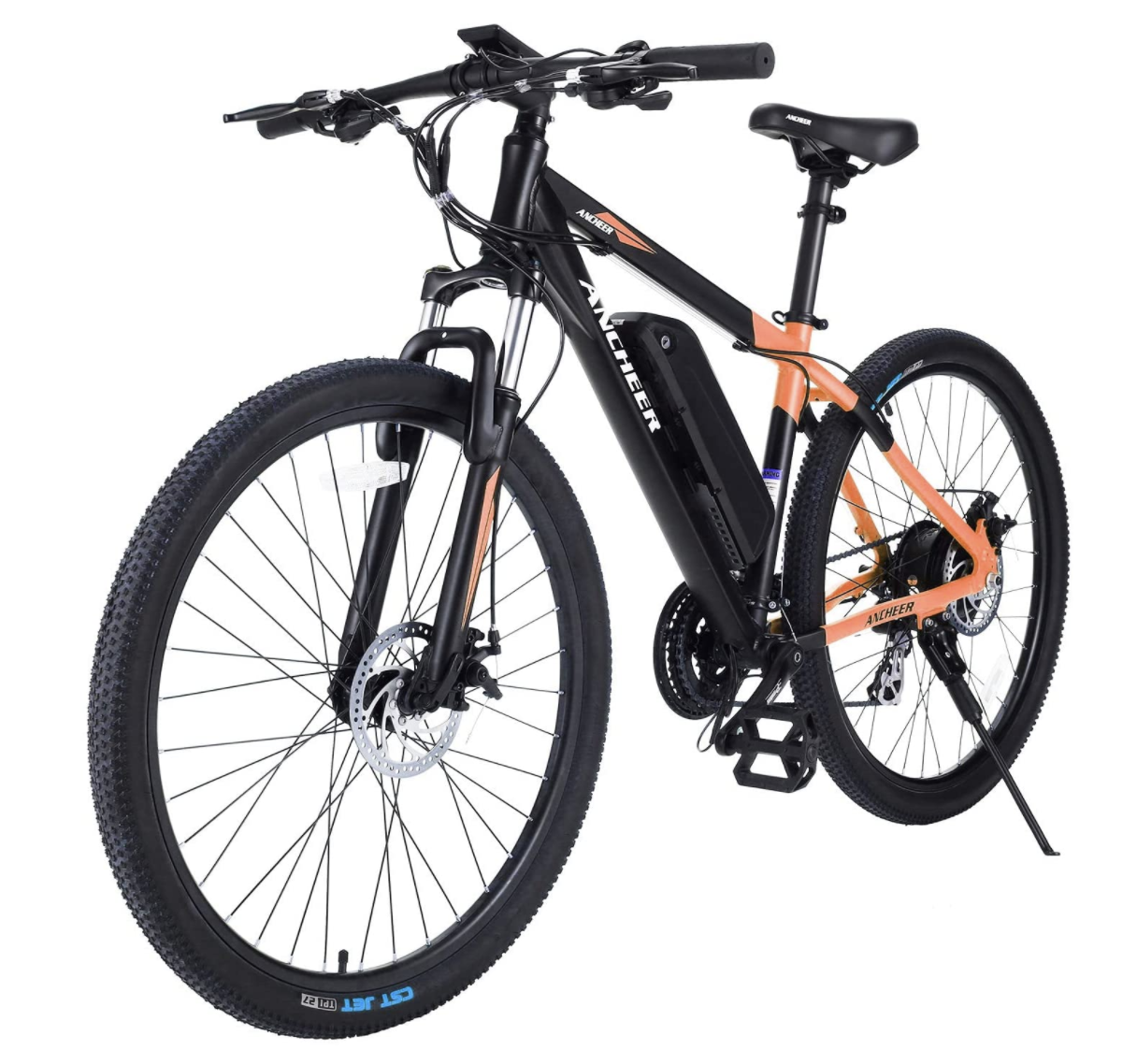 ANCHEER 20 Electric Bike