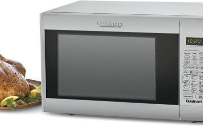 High-Quality Microwave Reviews and Buyers Guide