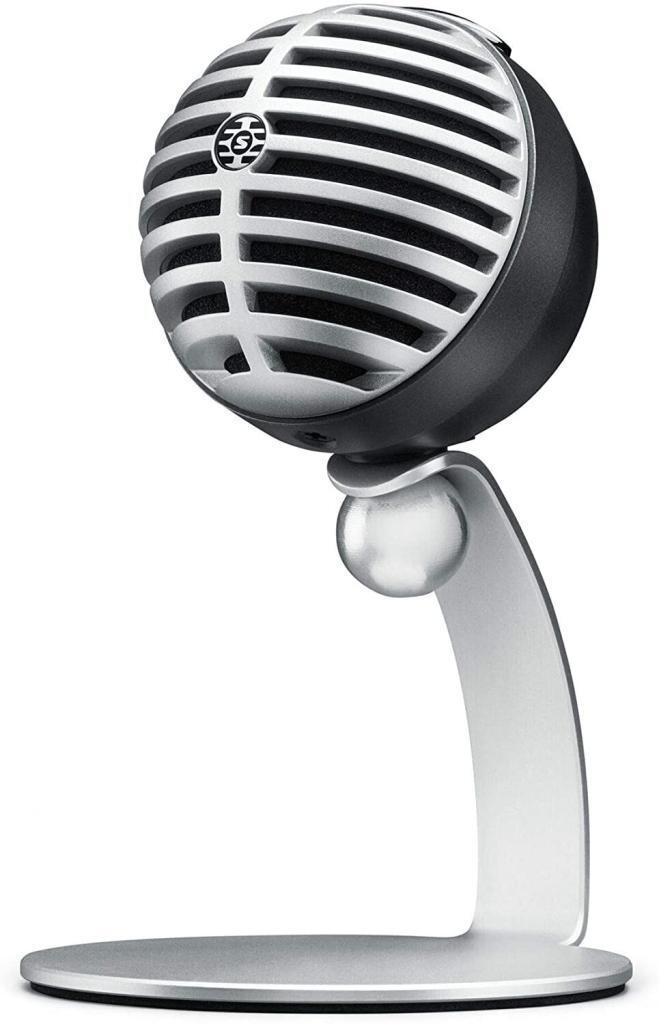 MV5 Digital Condenser Microphone