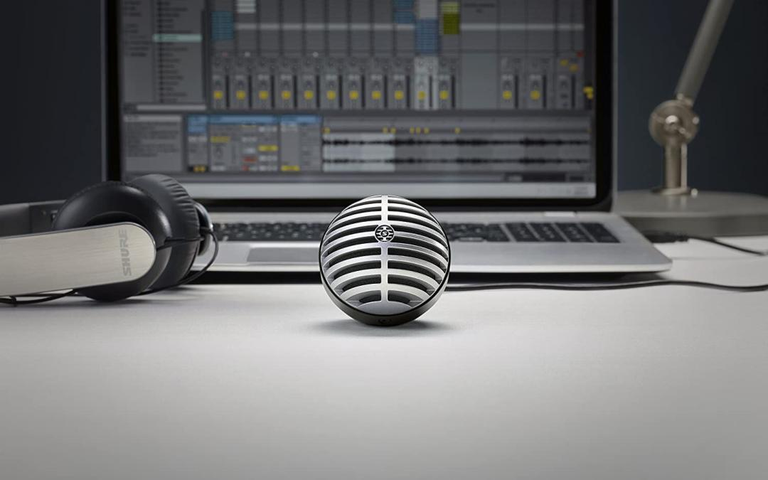 best microphone review