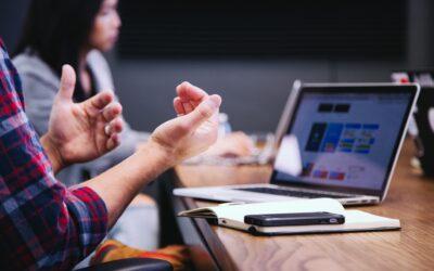 Agence de référencement : Construire une réputation en ligne en 7 étapes